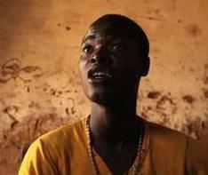 Canibalism în Republica Centrafricană
