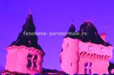 Castelul blestemat