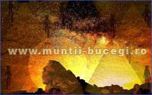 Enigma Sfinxului din Bucegi