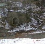 Tunelul din Sinaia