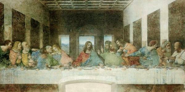 Mistere biblice: Sfântul Graal