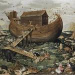 Misterele Bibliei: Arca lui Noe