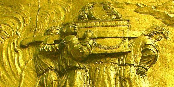 Misterele Bibliei: Chivotul Legământului