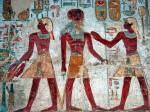 Misterele Bibliei7: Faraonii şi Exodul