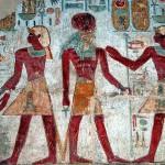 Misterele Bibliei: Faraonii şi Exodul