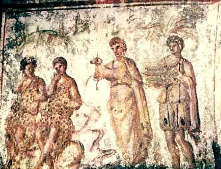 Misterele Bibliei: Cine a fost soția lui Cain?