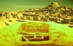 Mohenjo-daro…explozie atomică antică?