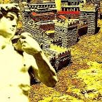 Misterele Biblice: orașul legendar al regelui biblic David