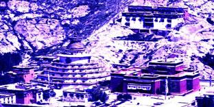 Fascinaţia Tibetului4