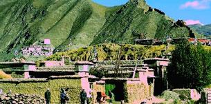 Fascinaţia Tibetului5