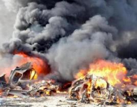 Al-Qaïda - la început de 2014