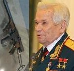 Inginerul rus Mihail Kalashnikov