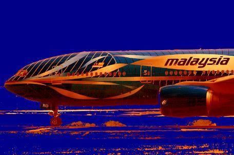 Dispariție misterioasă de zbor MH370 Malaysia Airlines