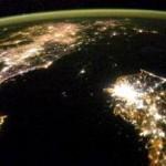 Coreea în tenebre