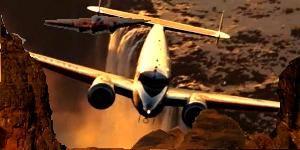 Istoria celor mai stranii dispariţii de avioane