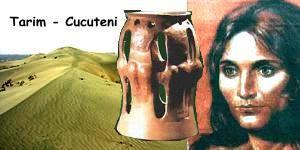 Mumiile din Tarim și Cultura Cucuteni
