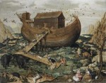 Misterele Bibliei6: Arca lui Noe