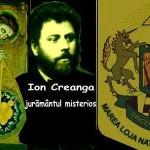 Ion Creangă - jurământul misterios