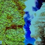 România cea necunoscută, unică şi miraculoasă