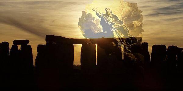Misterele Biblice: Iniţiatul, Iluminatul, Informatul - Cartea Misterelor