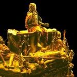 Marea Călătorie a Sufletului-Lumină spre Gândirea Divină