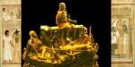 Misterele Biblice12: Marea Călătorie a Sufletului-Lumină spre Gândirea Divină