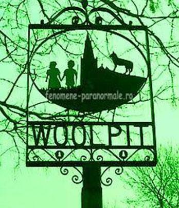 Misterul din Woolpit