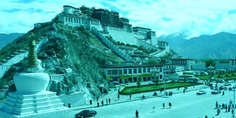 Fascinaţia Tibetului2