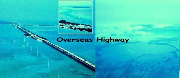 Autostradă pe Ocean